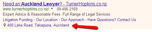 adwords-location